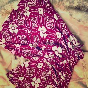 Roxy mini sundress